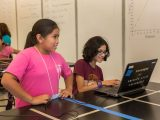 Introduction to FIRST LEGO League — Girls summer camp