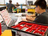 FIRST LEGO League Intermediate Camp summer camp
