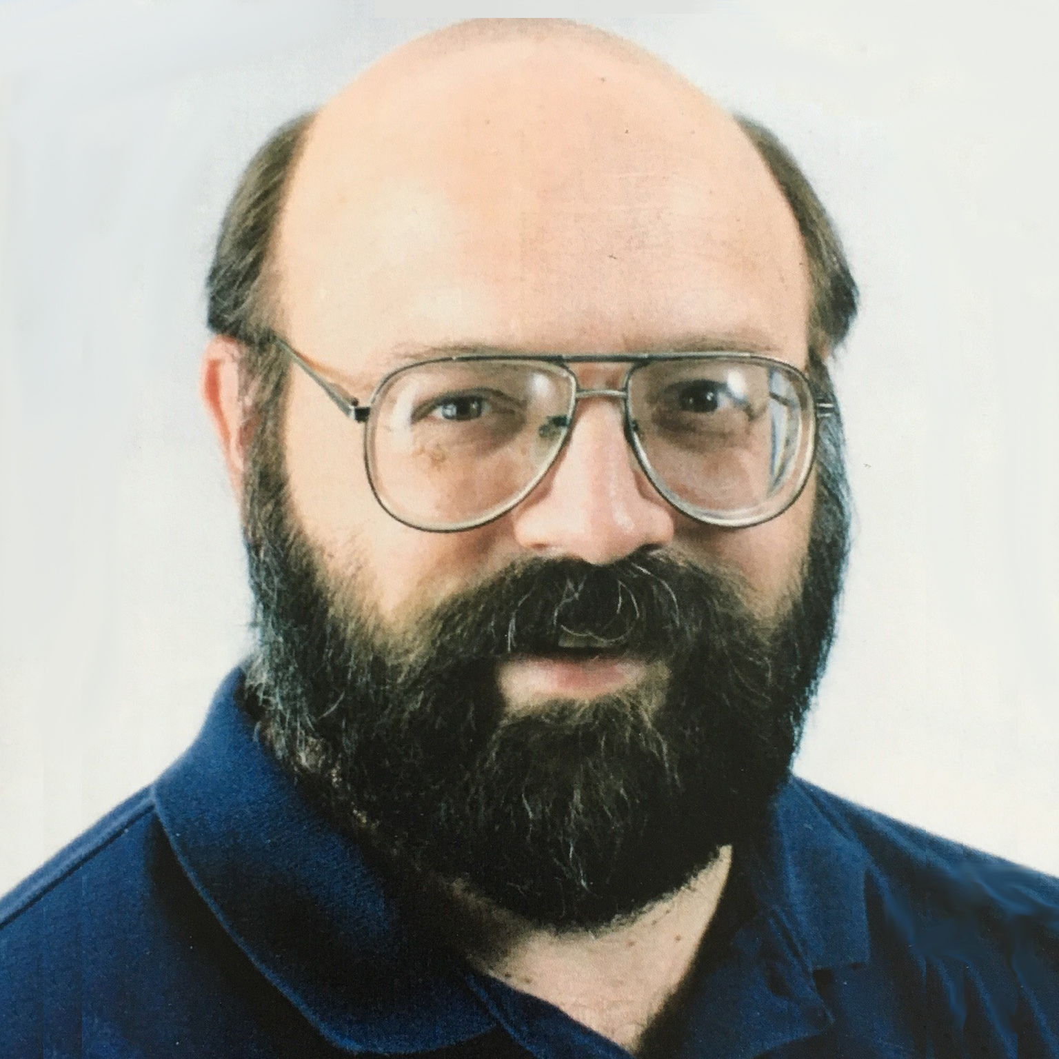 In memoriam: Robert O. Grondin