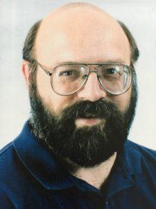 Robert O. Grondin