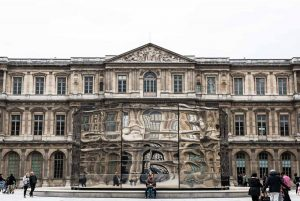 Photo by John Hebrank from the Paris: Photography, Architecture & the City of Lights study abroad.