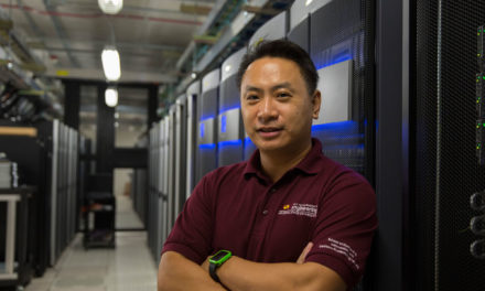 Researcher to entrepreneur: Professor launches virtual lab platform for computing research and education