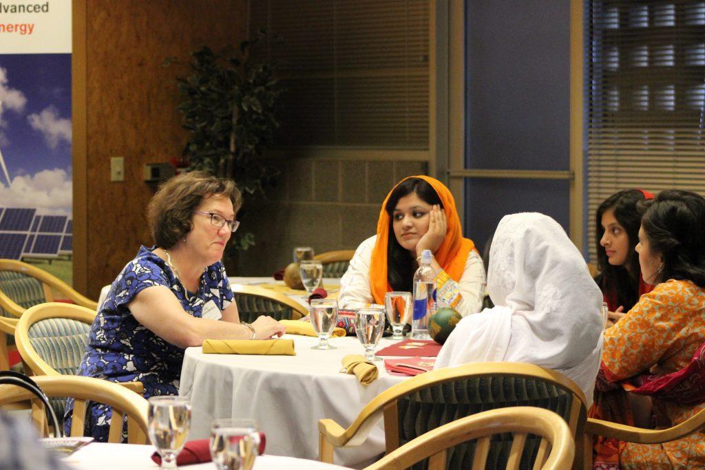 Women, U.S.-Pakistan Centers for Advanced Studies, exchange program, women in STEM, STEM, Pakistan, Pakistani women, Pakistani women in STEM,