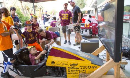 Fulton Schools' Homecoming 2016 photo gallery