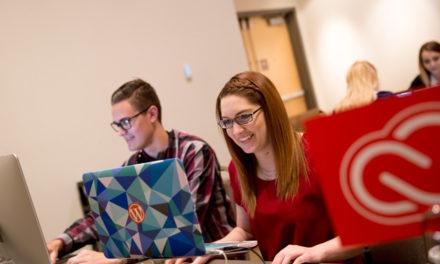 Adobe Creative Jam casts spotlight on GIT students