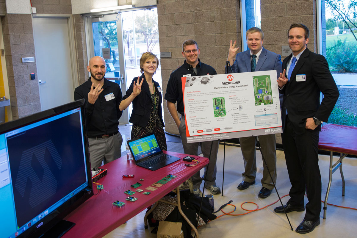 Fall 2016 Innovation Showcase