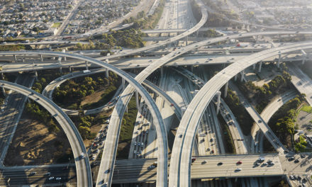 ASU set to play leading role in planning future of nation's transportation systems