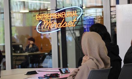 ASU/USPCAS-E energizes entrepreneurial aspirations for Pakistani scholars