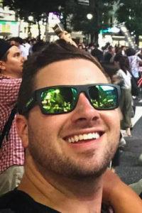 Brandon Zell