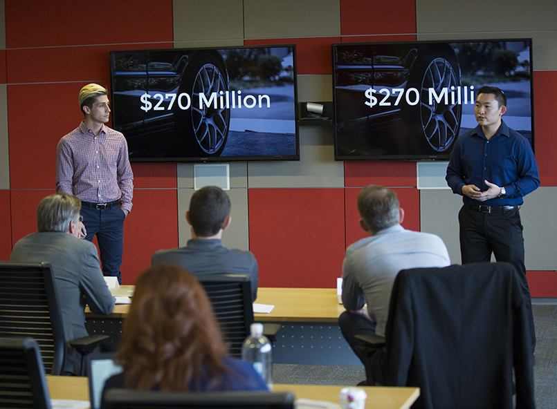 ASU Innovation Open finalists to compete for $100,000 top prize