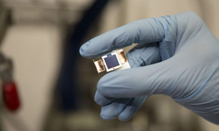 ASU, Stanford researchers achieve record-breaking efficiency with tandem solar cell