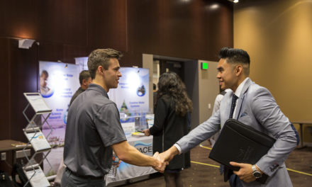 Spring 2017 Career Fair photo gallery