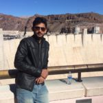 Postcards from the ledge: Hoover Dam excursion for Pakistani scholars bridges knowledge, culture