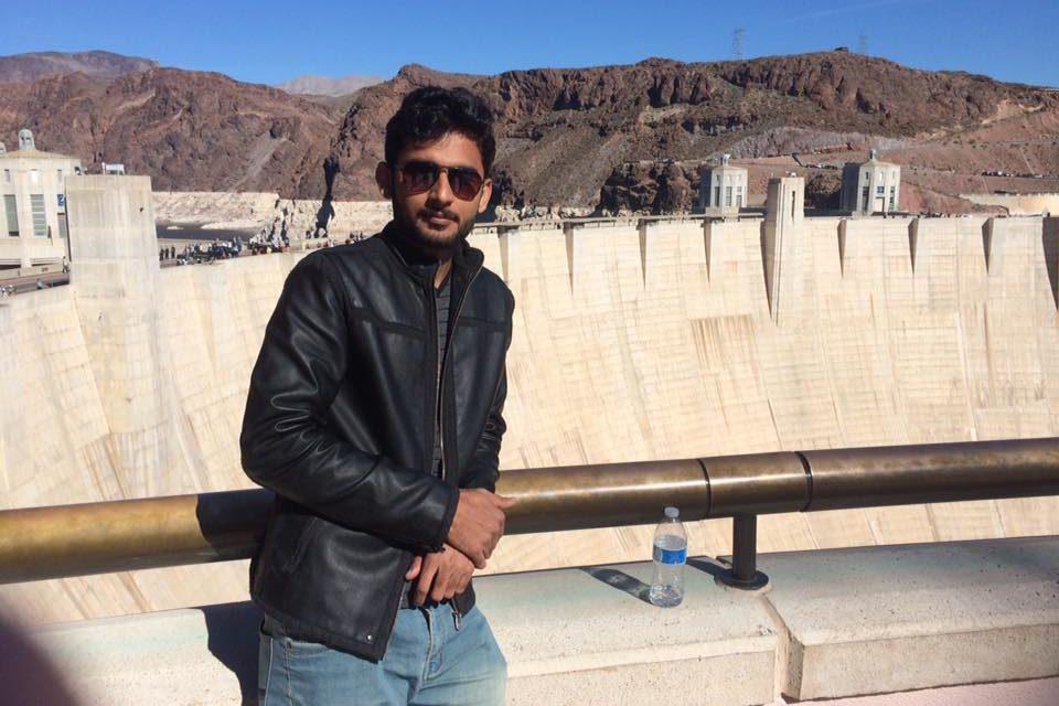 Postcards from the ledge: Hoover Dam excursion for Pakistani scholars bridges knowledge, culture