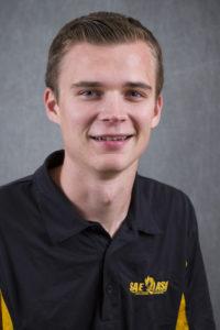 Portrait of Troy Buhr