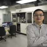 ASU engineer looks to improve next-gen materials for solar cells