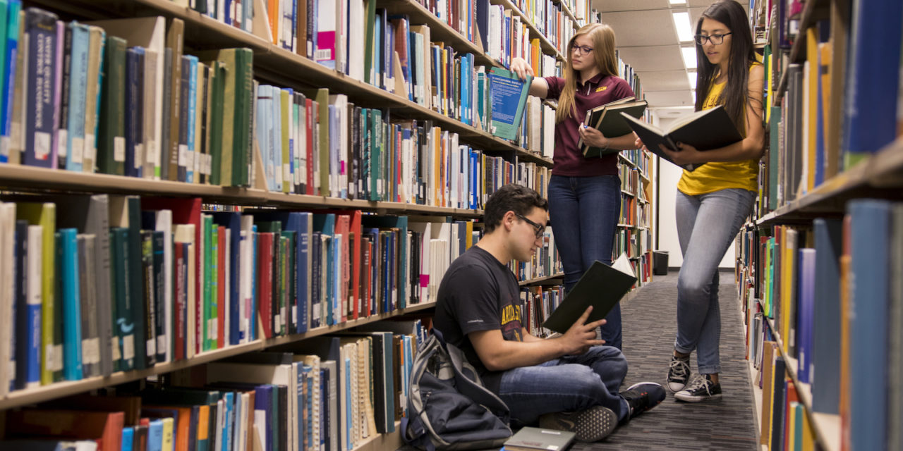 Essential Reading: Guidebooks for your journey through college and beyond