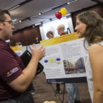FURI Symposium showcases undergraduate researchers