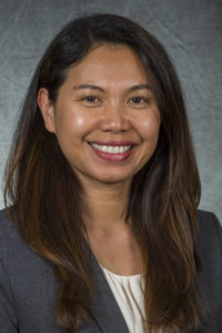 portrait of Kantana Suriyo McKeen