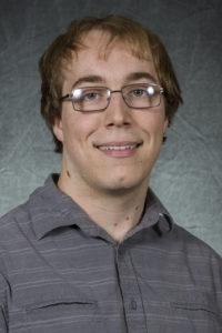 portrait of Aidan Payne