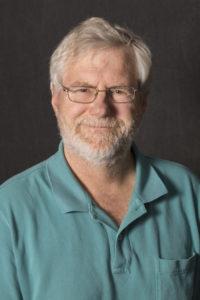 portrait of Brad Rogers