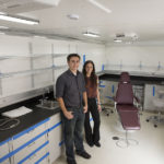 Engineering Smiles' mobile dental clinic ready to hit the road