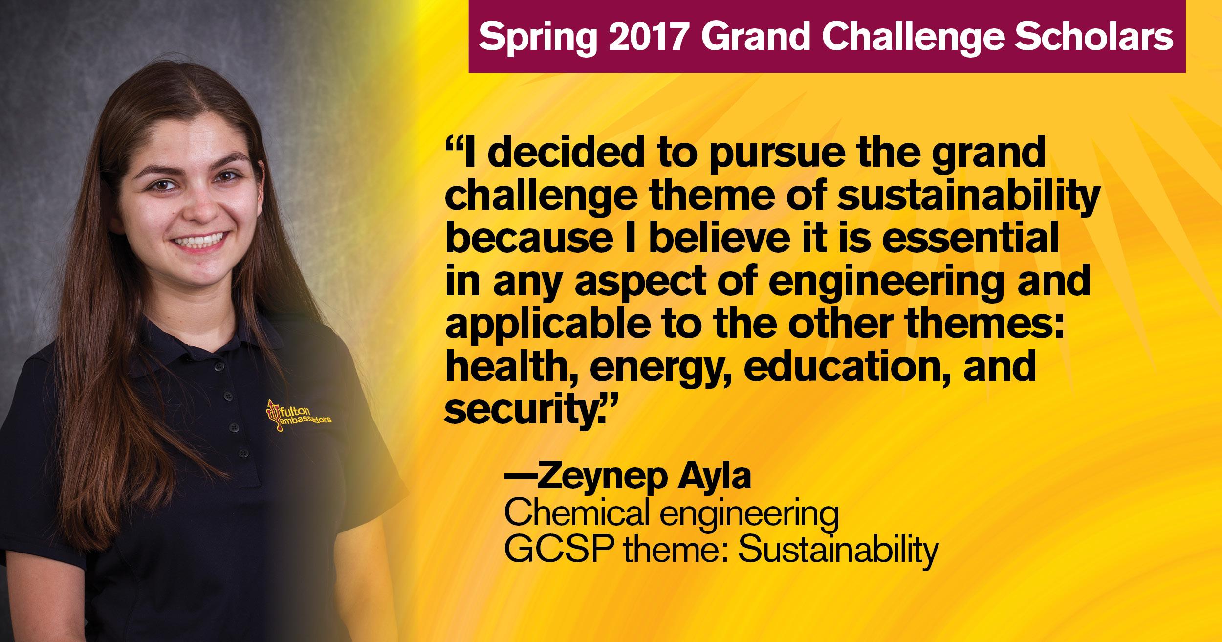 GCSP-Ayla