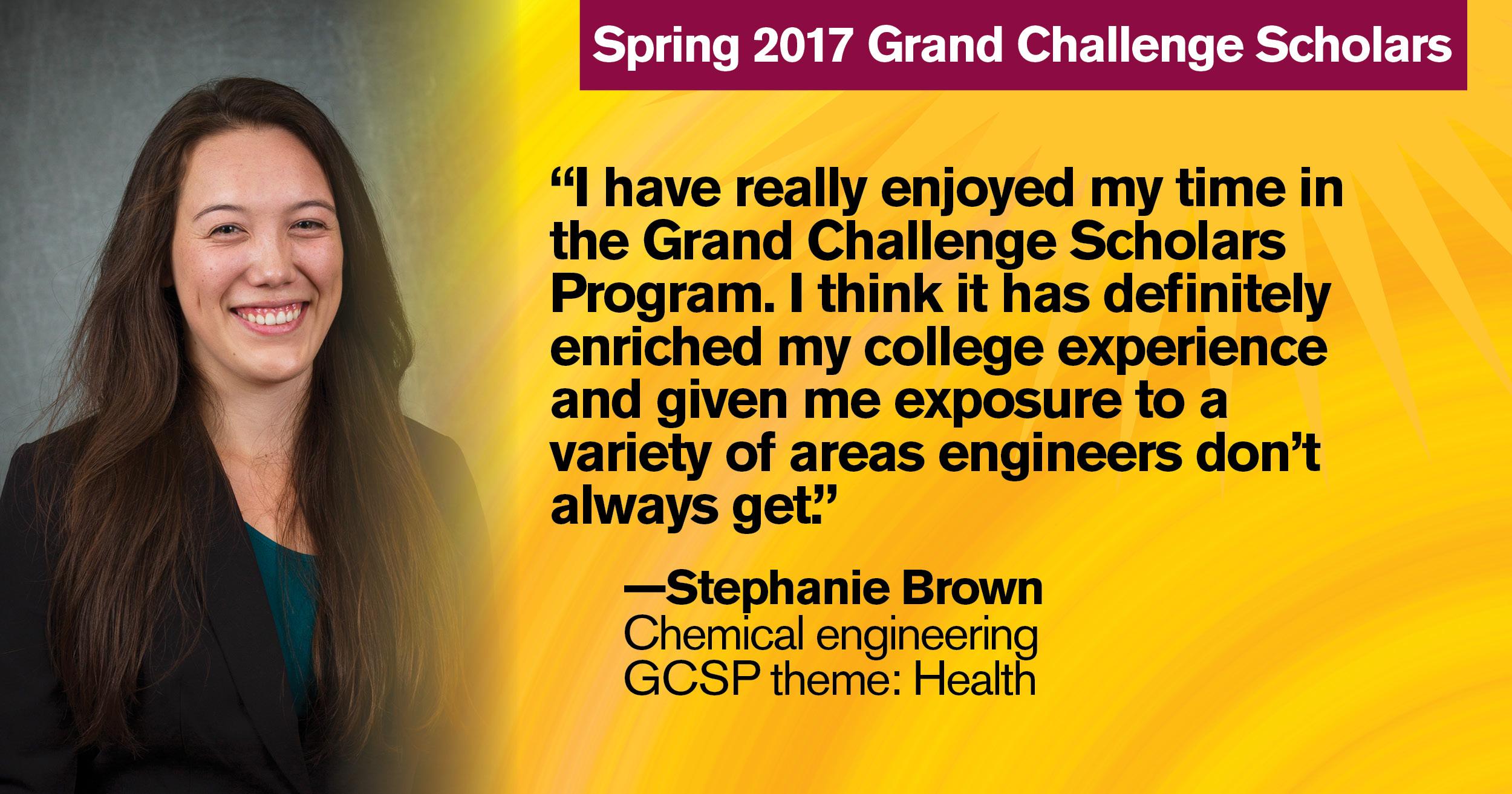 GCSP-Brown