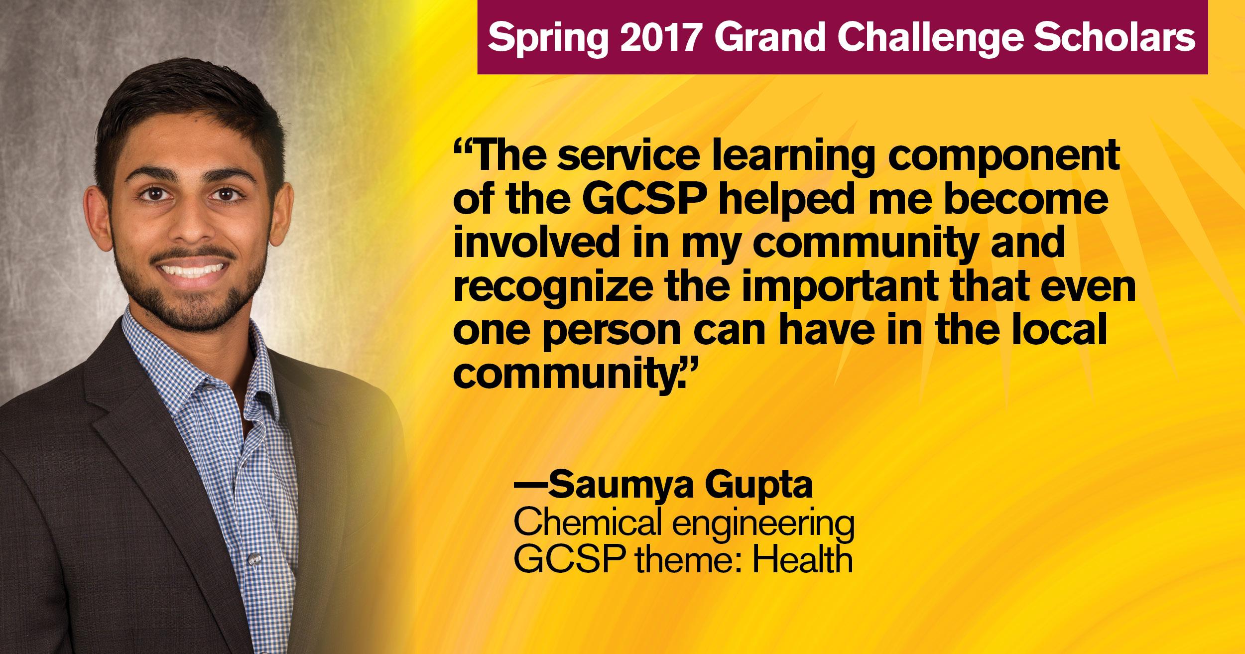 GCSP-Gupta