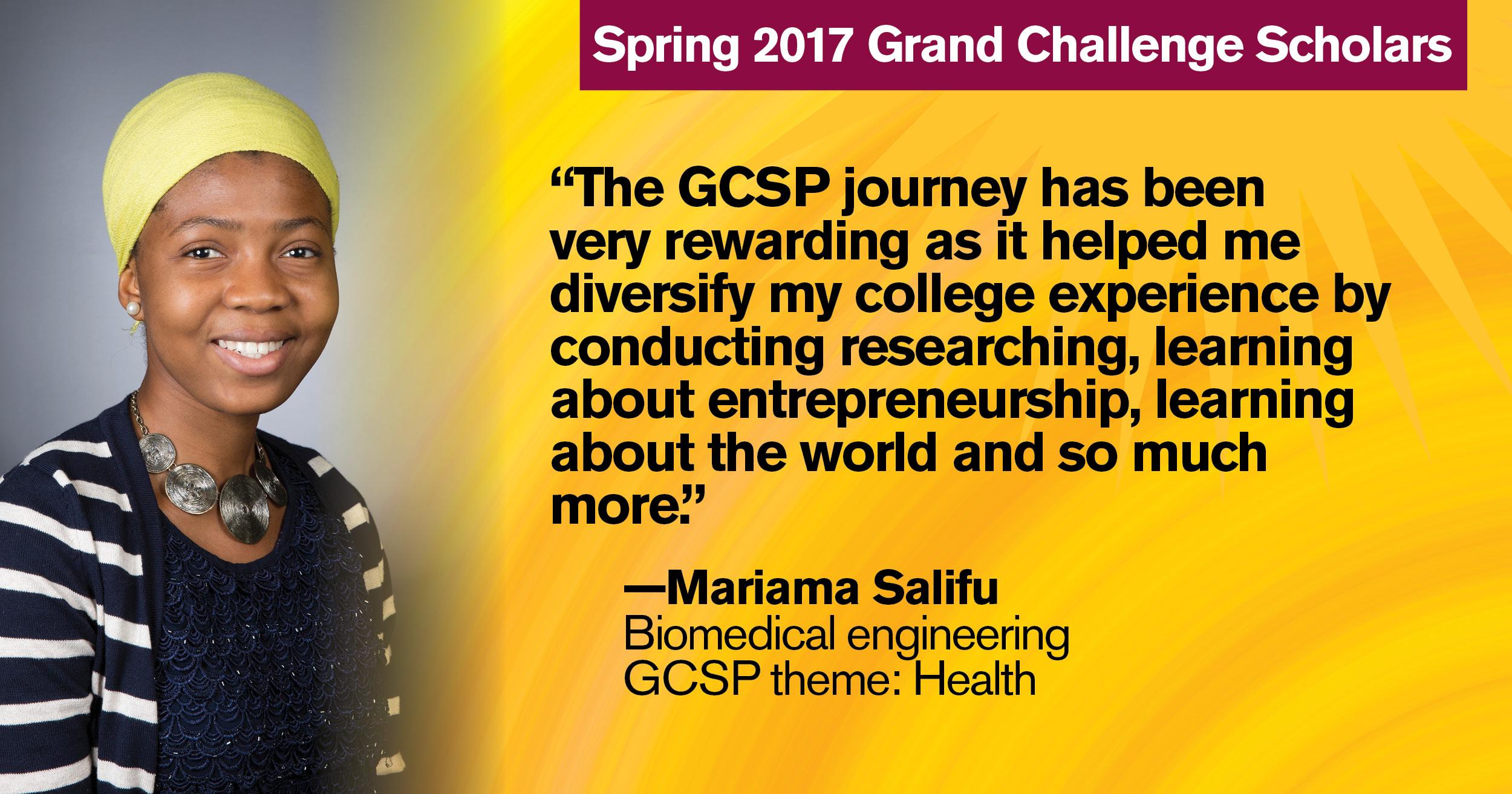 GCSP-Salifu