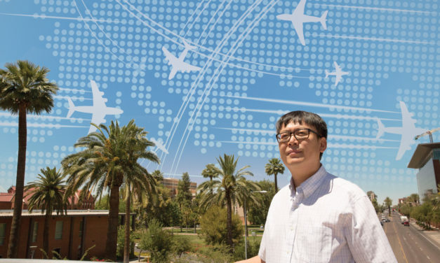 ASU team to improve next generation air traffic control with $10 million from NASA