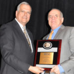Industrial engineering society awards Ron Askin with distinguished educator award