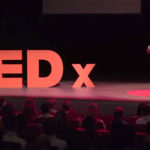 Ted Pavlic urges scholars to be undisciplined in TEDxASU talk