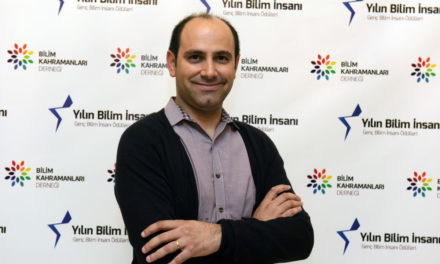 Tongay's 2D materials research earns award from Turkish science association