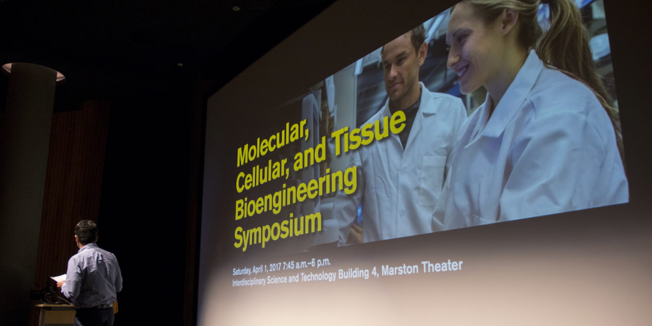 'Soft' side of bioengineering poised to make big impacts