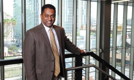 Propane pro: Ariaratnam named to national committee studying safety of pipeline infrastructure