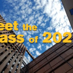 Meet the class of 2021