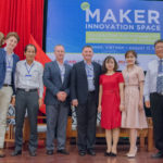 BUILD-IT Alliance launches second Maker Innovation Space in Vietnam