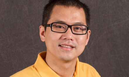 ASU researcher works to design algorithms for more robust networks
