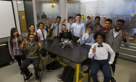 ASU receives NSF funding to include more in engineering, advance first-generation college student success