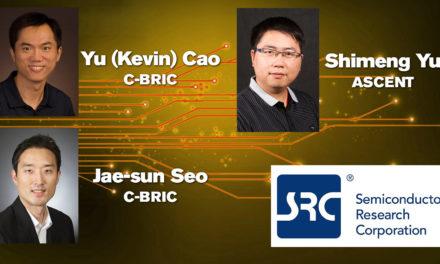 ASU engineers jump into national effort to advance AI computing