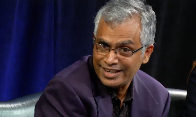 Kambhampati, fellow experts discuss human-machine collaboration, AI design