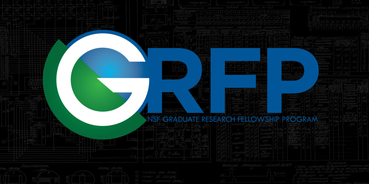 Potential to help keep U.S. an innovation nation brings students coveted research fellowships