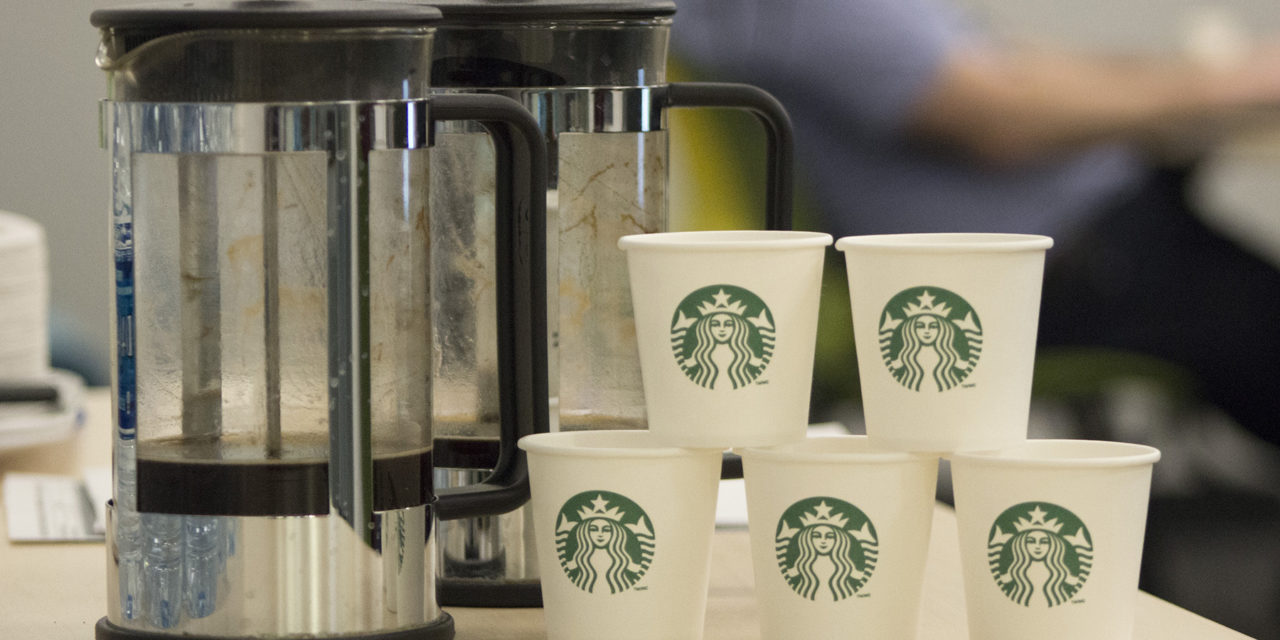 ASU interns serve enticing digital experiences for Starbucks customers
