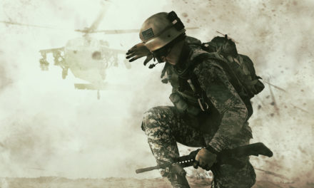 Looking at war, technology and identity from a moral perspective