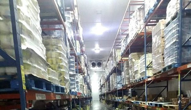 Bashas' installs revolutionary sub-zero industrial freezer