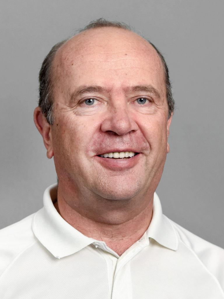 portrait of Dragan Boscovic, ASU Blockchain Research Lab director