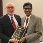 Award spotlights Pendyala's wide-ranging impact on progress in transportation field
