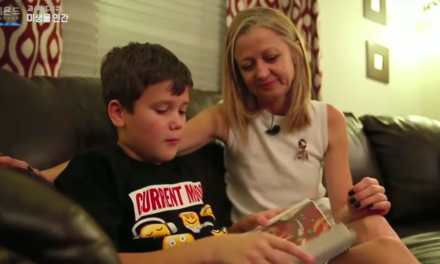 TV documentary spotlights autism, microbiome research by ASU engineering and biodesign faculty