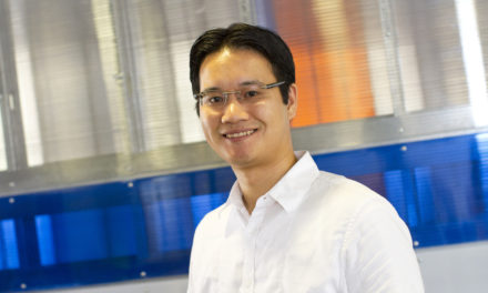 NSF CAREER Award winner reimagines nanocrystals for new technology